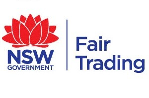 NSW fair trading painters