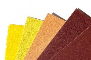 Painters Sandpaper