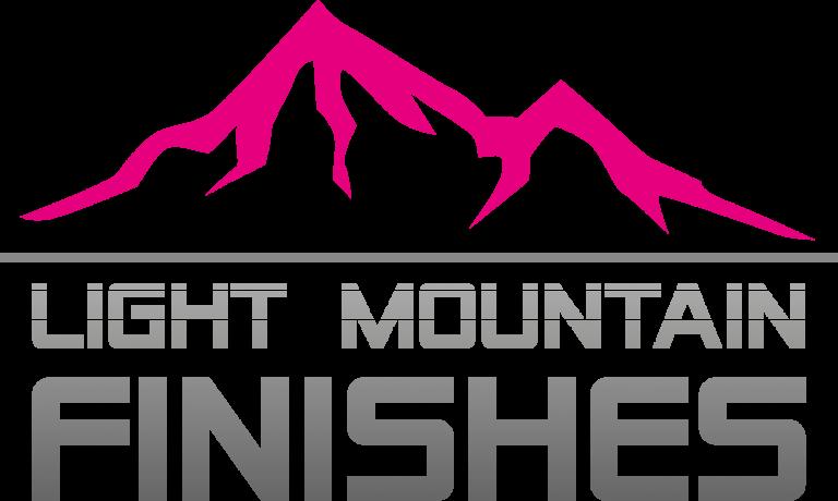 Light Mountain Finishes Logo